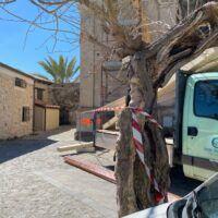 Incidente sul cantiere a Placanica, muore operaio di 42 anni