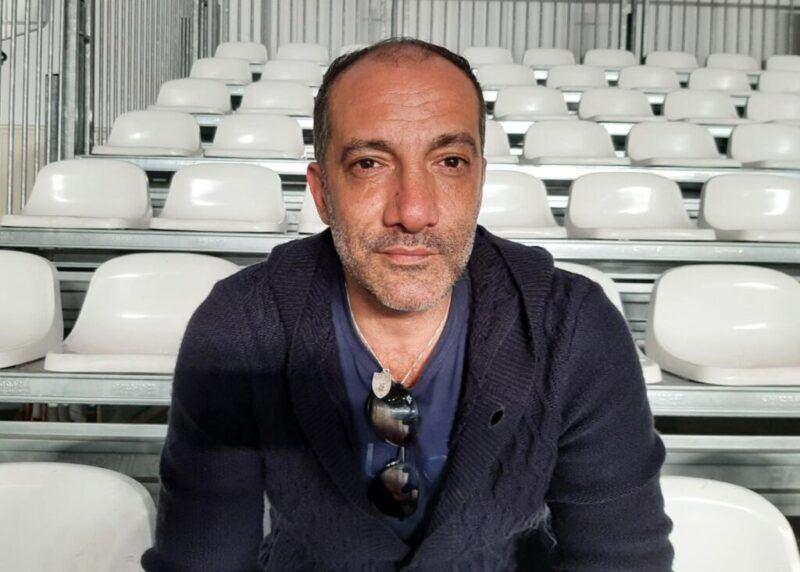 Luigi Di Bernardo Vis Reggio Calabra