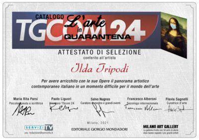 Mondadori Ilda Tripodi