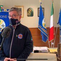 Calabria, report sulle case della salute. Spirlì: 'Serve accelerare'