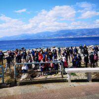 A chi sogna una Reggio libera dai rifiuti: il resoconto dell'iniziativa PlasticFree - FOTO