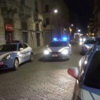 Controlli anti-Covid a Reggio: interrotta festa in pieno centro