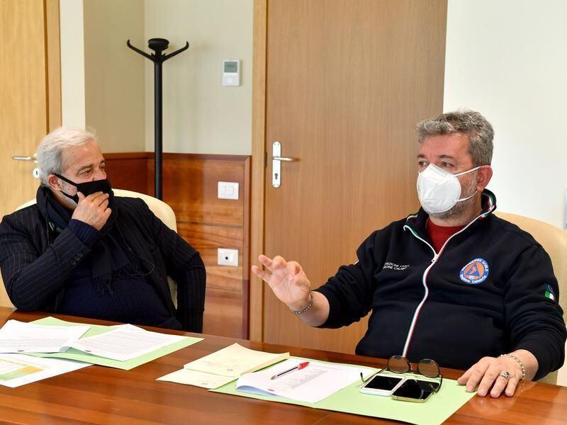 Covid in Calabria, parte vaccinazione per conviventi di soggetti vulnerabili