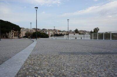 Waterfront Passeggiata
