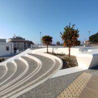Reggio, come sarà il Waterfront: le specifiche del progetto