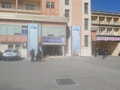 4 Ospedale Melito Porto Salvo Vaccini