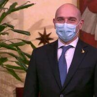 Infrastrutture e rilancio del territorio: il viceministro Morelli a Reggio Calabria
