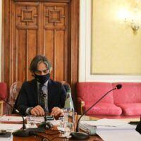 Palazzo San Giorgio, inizia l'era del Bilancio partecipativo. Falcomatà: 'Trasparenza e coinvolgimento'