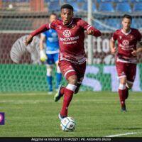 Calciomercato: dopo il Benevento un'altra grande di B su Folorunsho