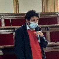 Consiglio comunale, Pazzano 'in sciopero' abbandona l'aula. Falcomatà: 'Ricerca della ribalta'