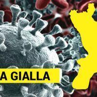 Calabria (finalmente) zona gialla: arriva l'ufficialità