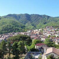 Covid, 77 positivi a Delianuova. La Commissione chiude scuola, mercato e cimitero