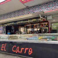 Reggio, apre un nuovo street food: 'El Carro' arriva in città