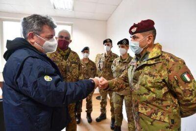 Esercito Regione Calabria Spirlì 3