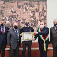 """Premio """"Massimo Alberini"""" 2020 alla Fattoria della Piana"""