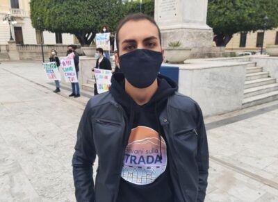 Giovani Sulla Strada Legge Zan Reggio Calabria