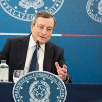 L'Italia riparte dal 26 aprile: il Governo introduce una 'nuova' zona gialla