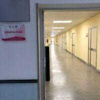 Reggio, il GOM apre il suo nuovo centro vaccini - FOTO