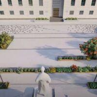 Restyling Piazza De Nava, Cagliostro difende il progetto: 'Quella del no è una guerra fuori tempo'