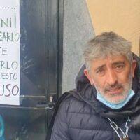 2° giorno di sciopero per l'imprenditore di Scilla: 'Nessuna risposta dalle istituzioni'