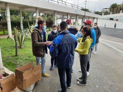 Plastic Free Lido Comunale Reggio Calabria 9