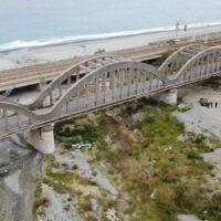 Incolumità pubblica, la Guardia di Finanza sequestra il ponte Pilati