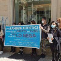 Reggio, il Commissario Scaffidi fissa un incontro con le mamme dei bimbi autistici