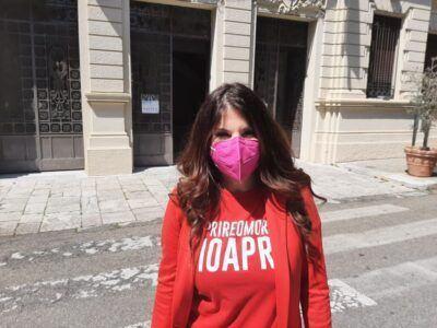 Protesta Parrucchieri