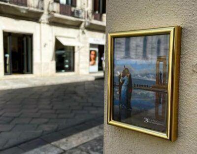 Quadri Famosi Reggio Calabria Gels
