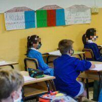 Rientro in classe, il preside Romeo: 'La scuola è un castello, il problema è fuori'