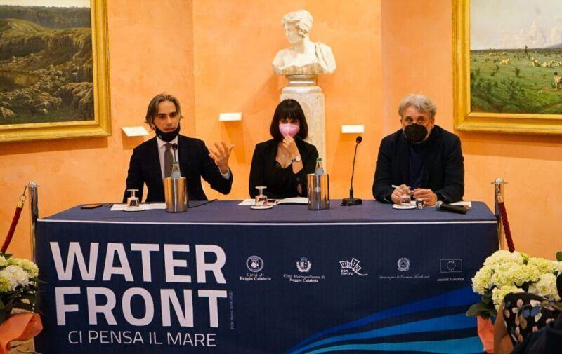 Waterfront Conferenza
