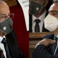 Processo Miramare, è il turno di Marino e Zimbalatti: 'Quella delibera era regolare'