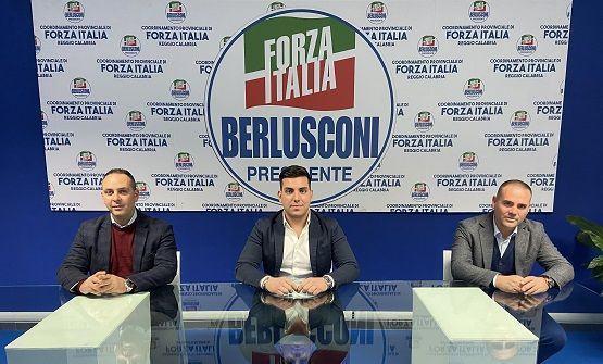 Foto DEFINITIVA Gruppo FI Comune