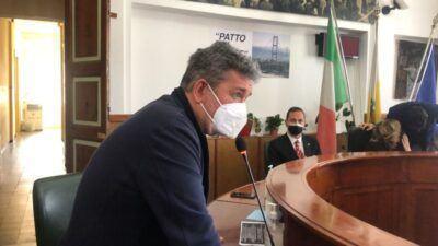 Presidente Nino Spirlì Regione Calabria 1