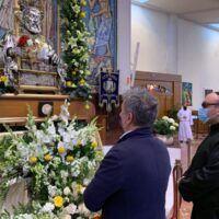San Francesco da Paola, Spirlì: 'Ci aiuti a superare la pandemia'