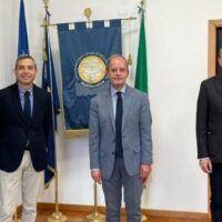 Reggio, nuovo direttore generale all'Università Mediterranea