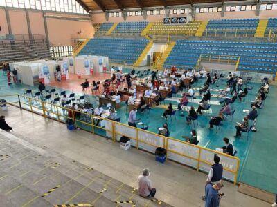 Centro Vaccini Corigliano Rossano 1