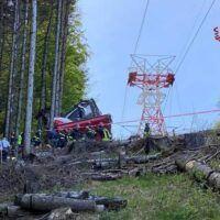 Strage di Stresa, una giovane calabrese tra le 14 vittime