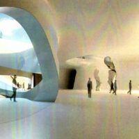 Reggio, come sarà il Museo del Mare? Le curiosità sul progetto - FOTO