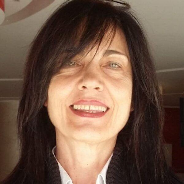 Nadia Crucitti