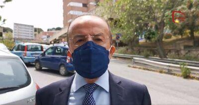 Nino Zimbalatti Consigliere Metropolitano Reggio Calabria