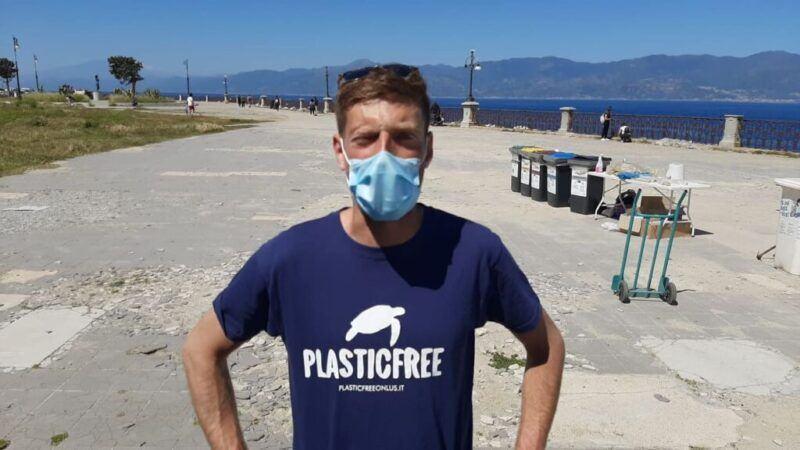 Plastic Tempietto