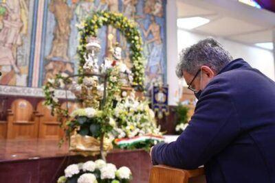 Presidente Nino Spirlì San Francesco Da Paola 1