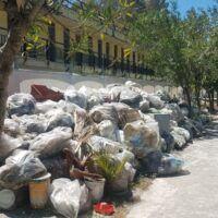Inaugurazione Waterfront, Pizzimenti: 'Spazzatura annessa' - FOTO