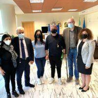 Autismo, famiglie senza cure in Cittadella. La promessa del Presidente Spirlì - VIDEO