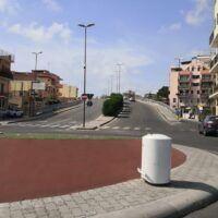Reggio, spazzatura ovunque! - FOTO