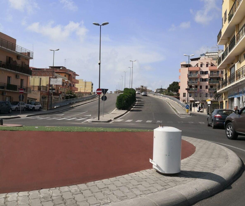 Scaldino Piazza Reggio Calabria