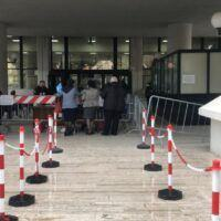Weekend di vaccini senza prenotazioni: l'elenco dei centri in Calabria