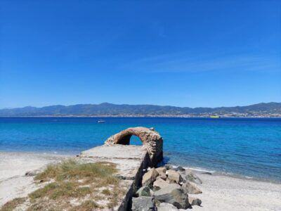 Villa San Giovanni Spiagge Plastic Free 7