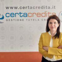 Reggio - Vittoria, consulente telefonico a 45 anni: 'Certa Credita ha creduto in me'